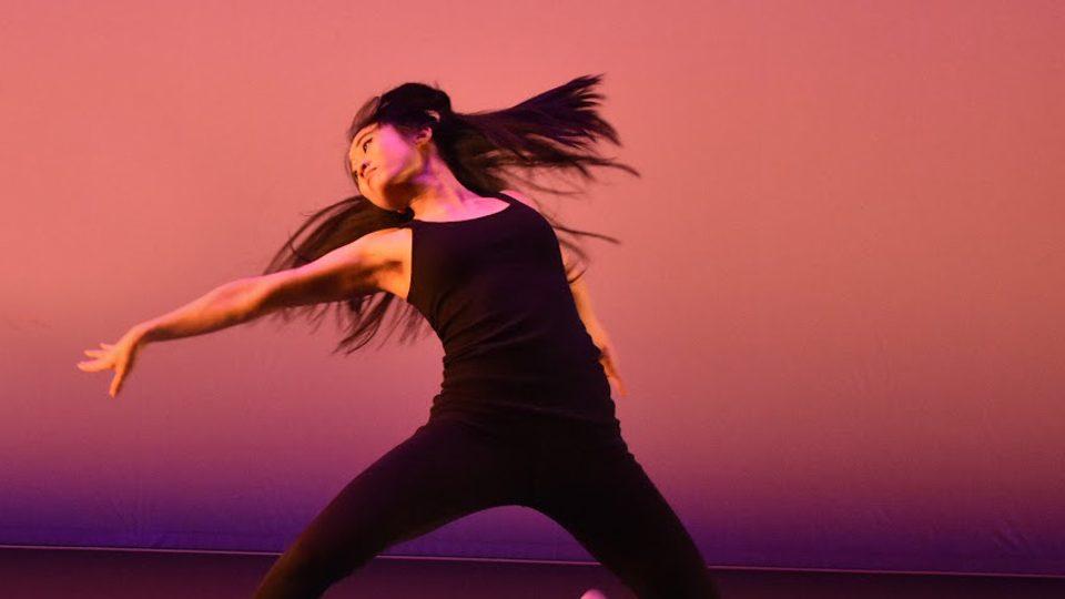 Tina Liu '19