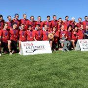 Carleton Ultimate (CUT), 2011 National Champions