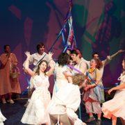 Weitz Center Theater: The Tempest