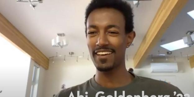 Abi Goldenberg '22
