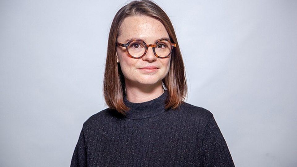Sara Cluggish