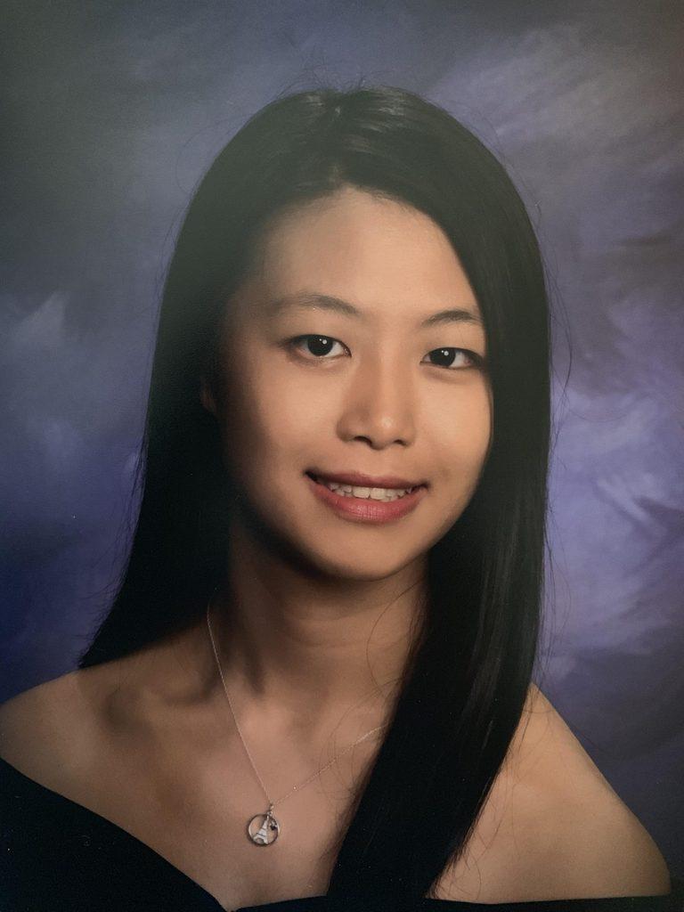 Shannon Liu '23