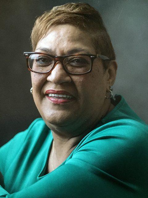 Sharon Washington Risher