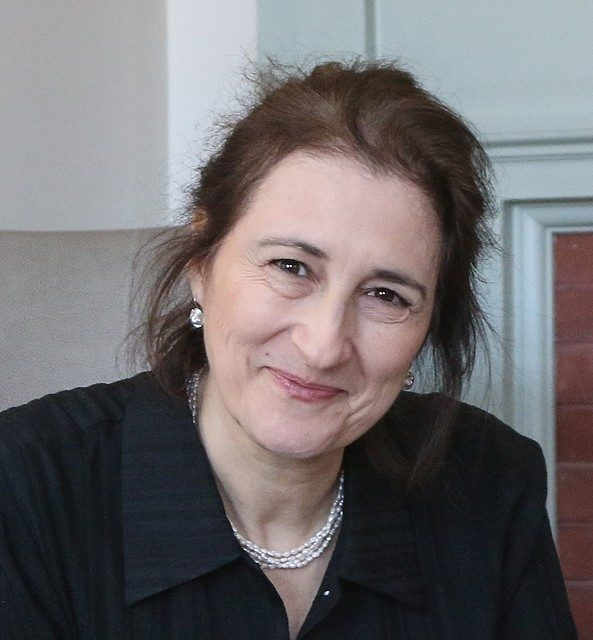 Shira Nayman
