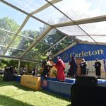 Carleton Commencement 2021