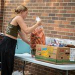 Milligan stocking the farm to family market