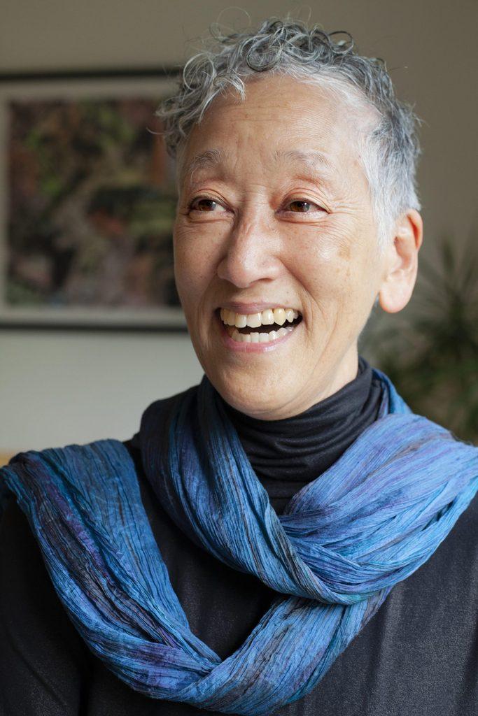Karen Tei Yamashita '73