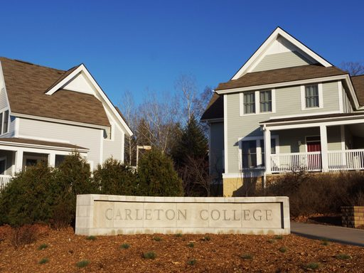 Carleton Townhouses