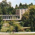 Goodhue Hall