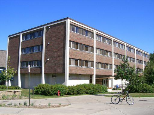 Musser Hall