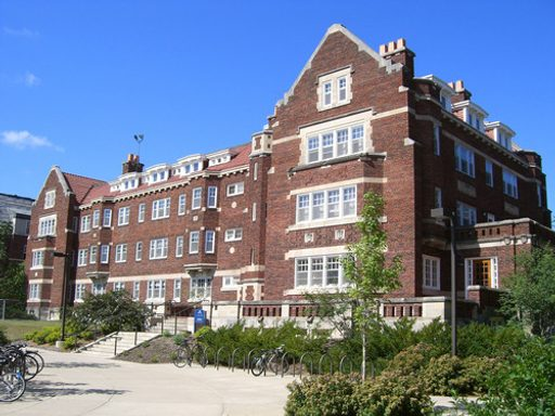 Nourse Hall