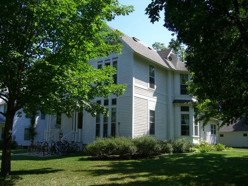 Chaney House