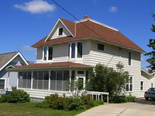 Henrickson House