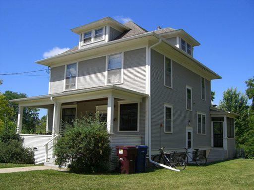 Prentice House