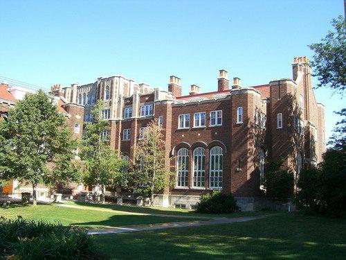 Severance Hall
