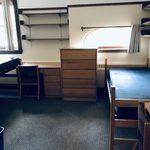 Burton Standard Double Room