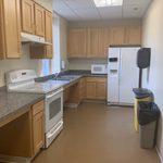 Cassat Floor Kitchen