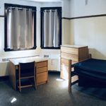 Burton Corner Double Room