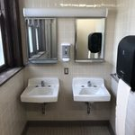 Burton Large Bathroom-Sinks