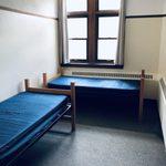 Burton Long Double Room-Beds