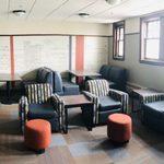 Burton Hall Lounge