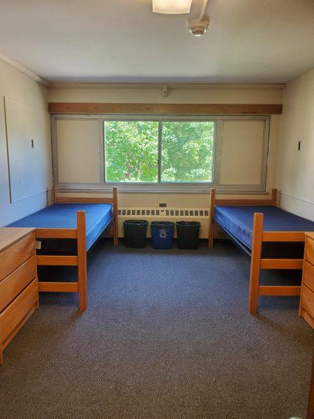 Musser Standard Double Room