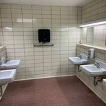 Myers Bathroom-Sinks