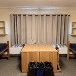 Myers Standard Double Room