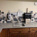Myers Kitchen-Lounge-Sink
