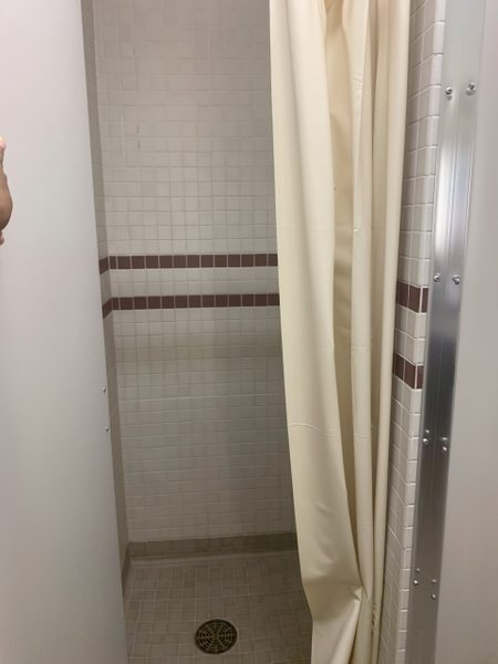 Nourse Bathroom-Shower