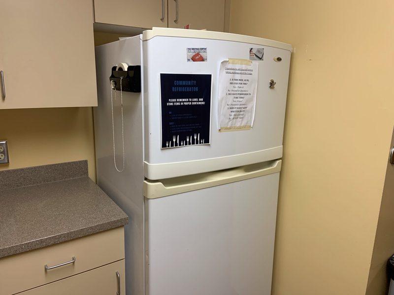Watson Kitchen-Refrigerator