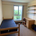 Watson Standard Single Room