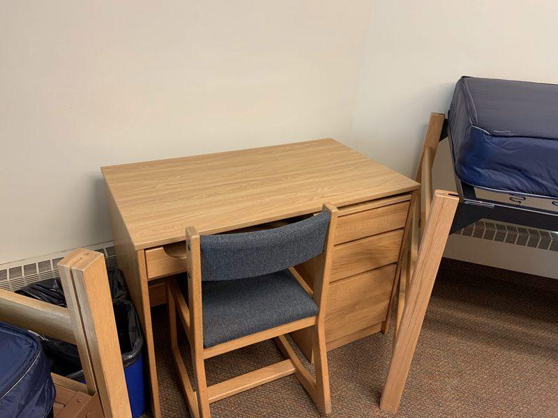 Watson Corner Room-Desk