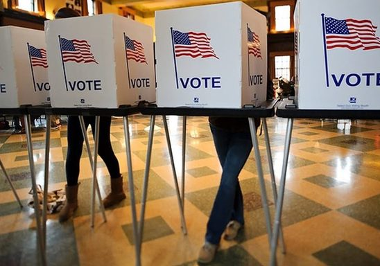 Voting as a Northfield Resident