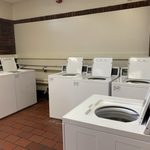 Burton-Davis Laundry Room Dryers