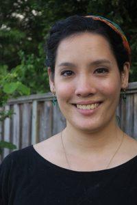 WGSE Alumni, Christina Lang