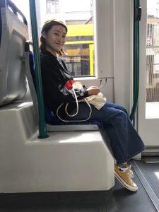 Lynn Liu, WGSE Alumni