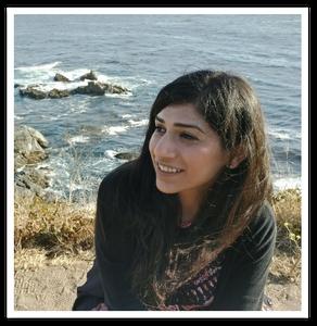 WGSE Alumni, Saima Toppa