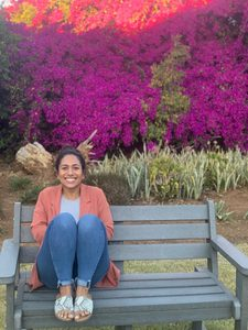 WGSE Alumni, Valentina Muraleedharan
