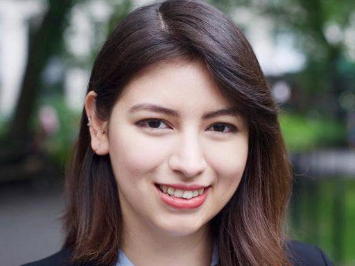 WGSE Alumni, Mayra Tenorio