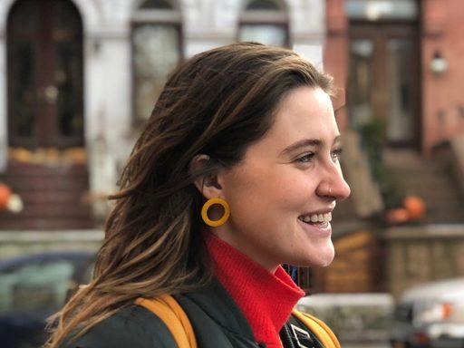 WGSE Alumni, Nadia Spock