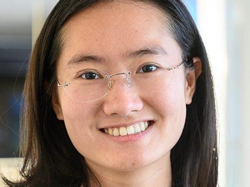 WGSE Alumni, Shilin Ma