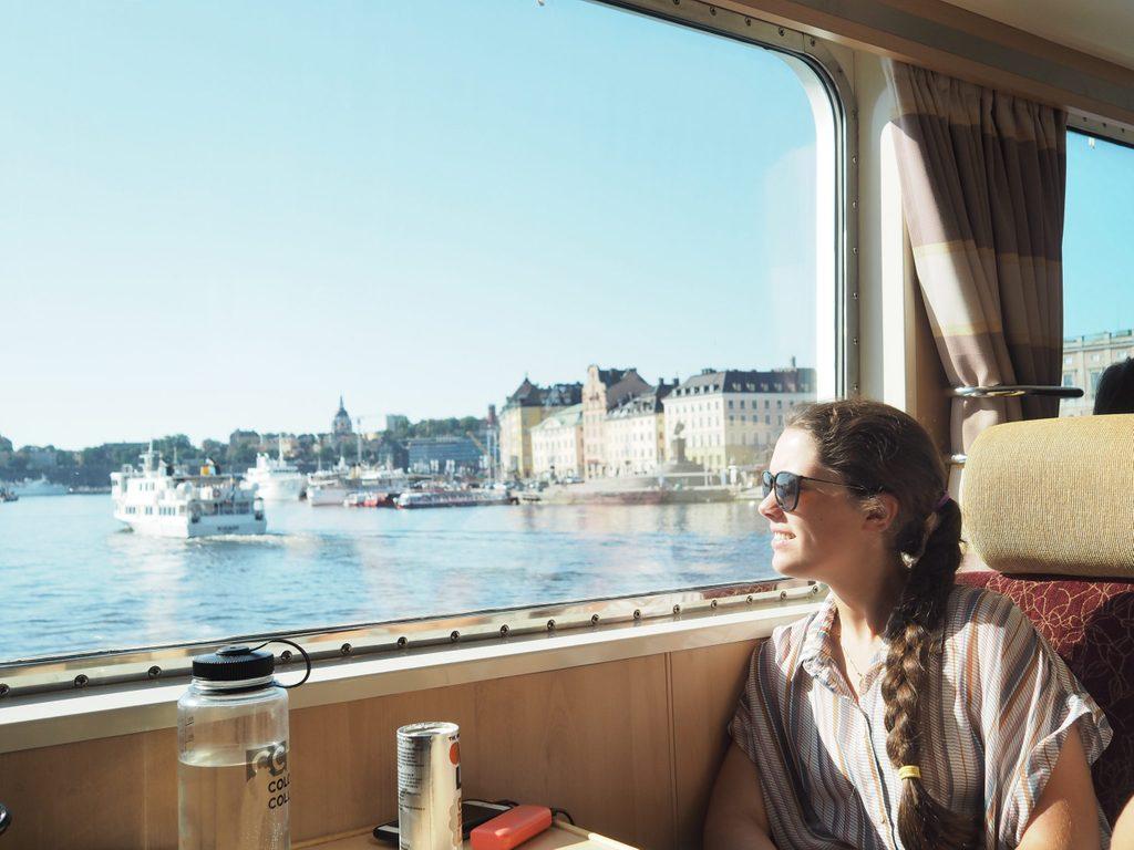 DIS Stockholm