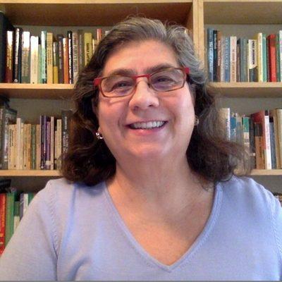 Photo of Silvia López