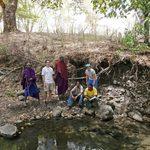 Studying Tanzania's ecology