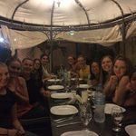 Dinner in Arusha!