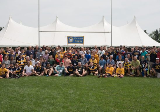 Rugby Reunion 2