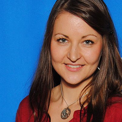 Photo of Juliane Schicker