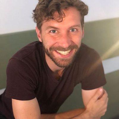 Photo of Seth Elliott Meyer