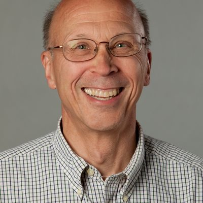 Photo of Roger Paas